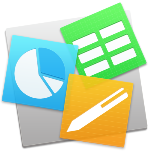 Gn Bundle For Iwork Purchase For Mac Macupdate