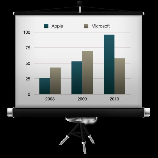 Keynote On Icon