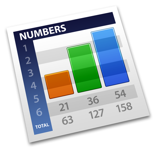 Numbers Icon Free Download As Png And Icon Easy