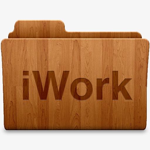 Icon Iwork