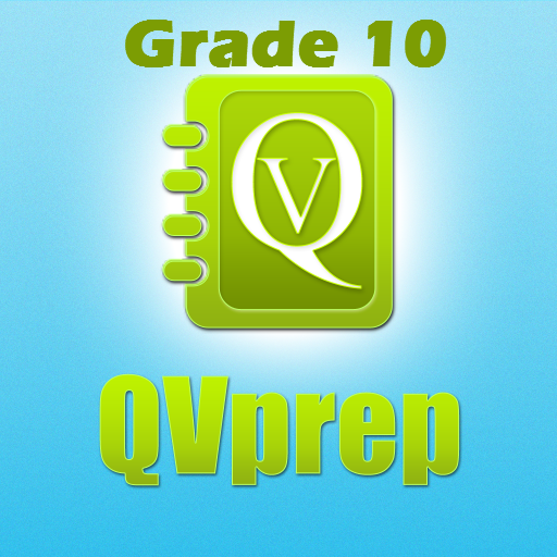 Qvprep Grade Quantitative Maths Verbal English