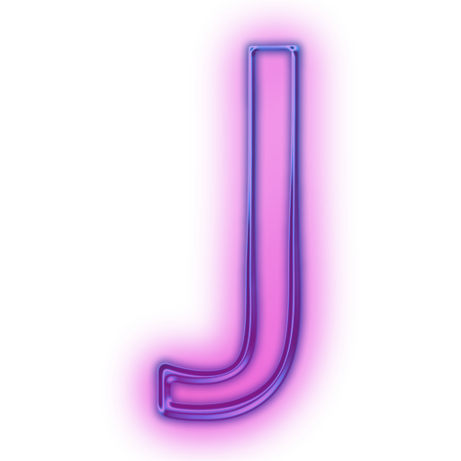 Letter J Icons