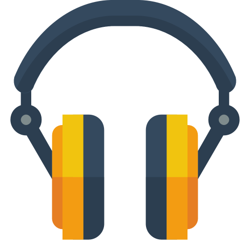Headphone Icon Free Of Small Flat Icons