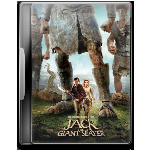 Jack The Giant Slayer Icon Movie Mega Pack Iconset