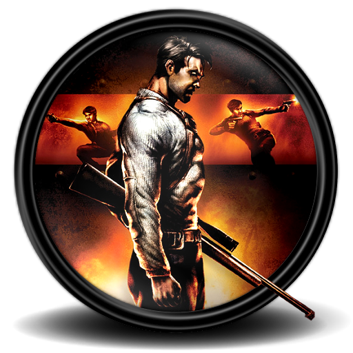 Nolf Contract Jack Icon Mega Games Pack Iconset Exhumed