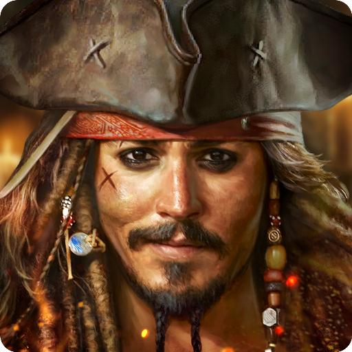 Captain Jack Sparrow Potc Dead Men Tell No Tales