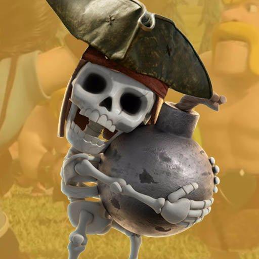 I Jack Sparrow Coc