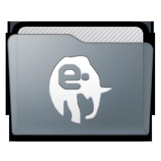 Folder Mamp Icon