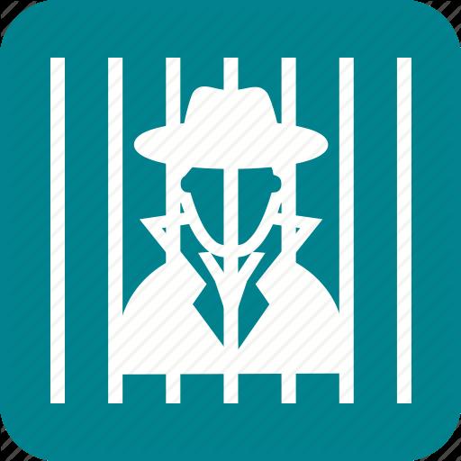 Criminal Behind Bars Png Transparent Criminal Behind Bars