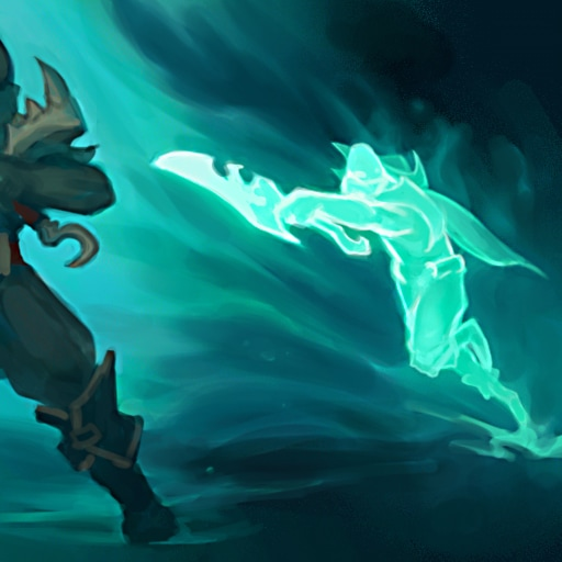 Champion Reveal Pyke, The Bloodharbor Ripper League Of Legends