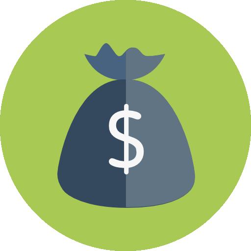 Money Bag Icon West Penn Power Sustainable Energy Fund