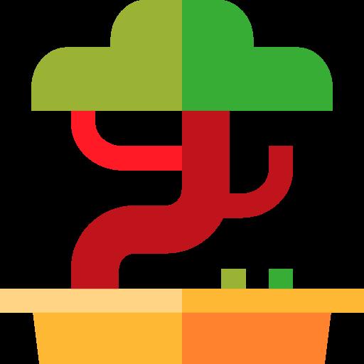 Bons Botanical, Japan Icon