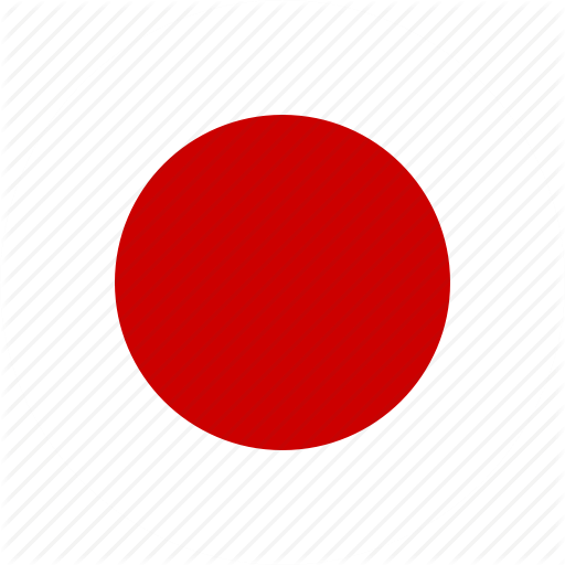 Japanese Flag Transparent Png Clipart Free Download