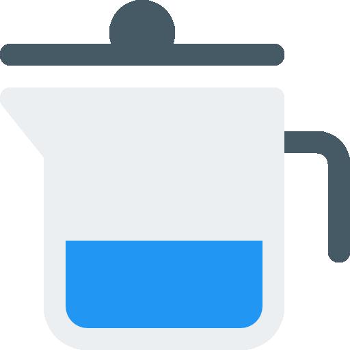 Water Jar Icon Drink Freepik