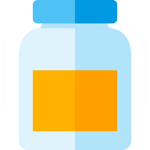 Iconexperience G Collection Jar Icon