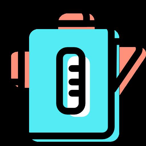 Jar Icon Free Of Machine Color Set Icons