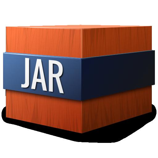 Archive, Java Icon
