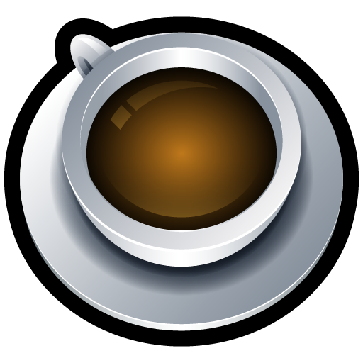 Java, Coffee, Cup Icon