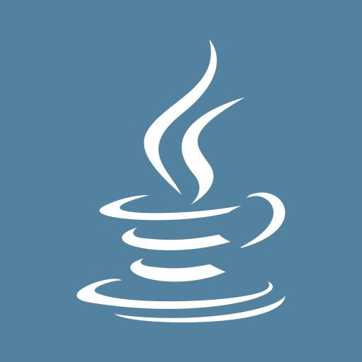 Coffee, Java Icon