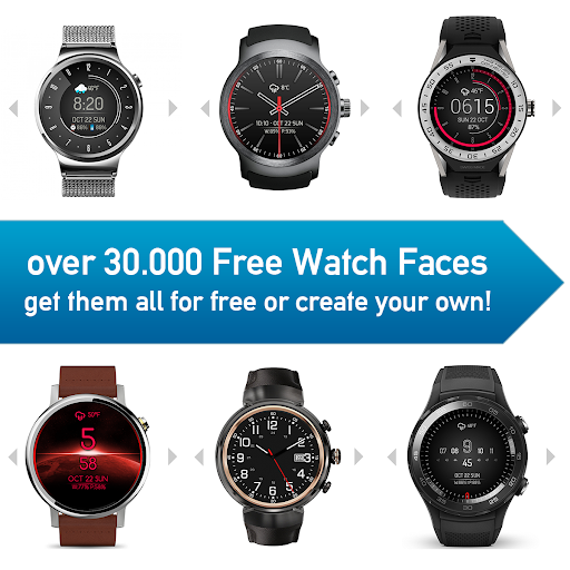 Download Watch Face