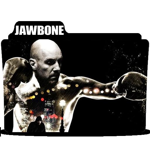 Jawbone Folder Icon