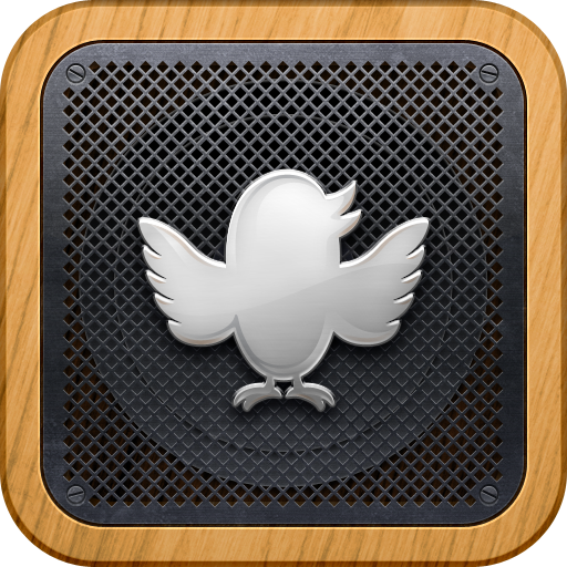 Tweet Speaker Is A Crazy Beautiful Twitter Client That Reads Your
