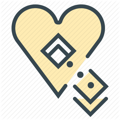 Heart, Love, Missing, Romance, Romantic Icon