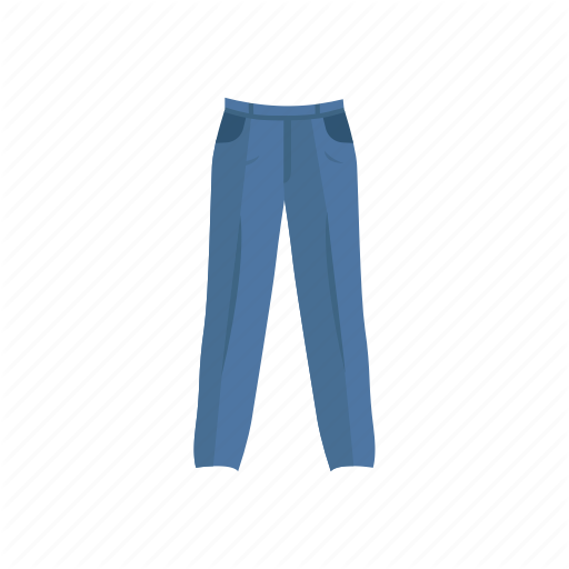 Clothing, Fashion, Garment, Jeans, Male Pants, Pants, Shorts Icon