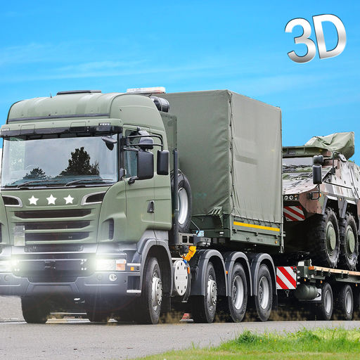 Army Cargo Military Logistics