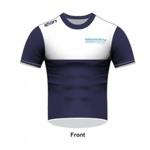 Mbpc T Shirt