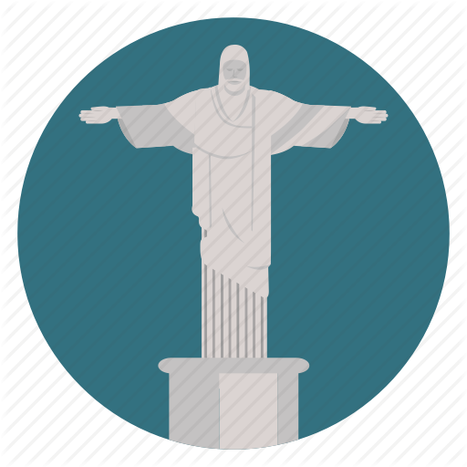 Brazil, Christ, Christ The Saviour, Jesus, Monument, Rio, Rio De