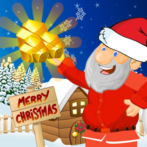 Gold Miner Christmas For Sprinkle Of Jesus