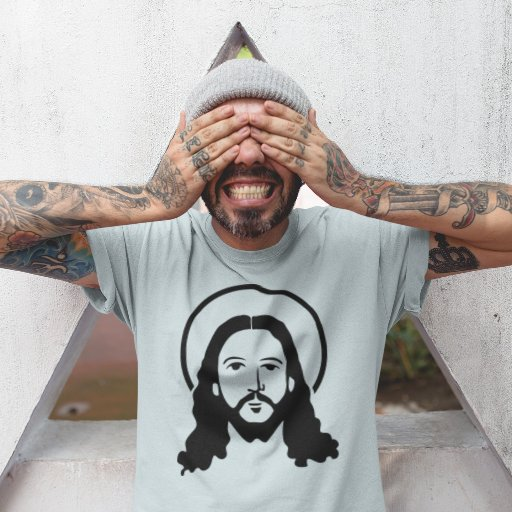 Graffiti Jesus On Twitter The Religious Icon Collection Only