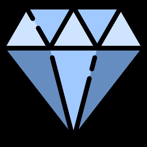Jewel, Diamonds, Jewelry Icon