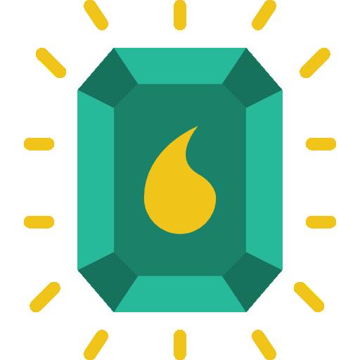 Jewelry Icon Medieval Smashicons
