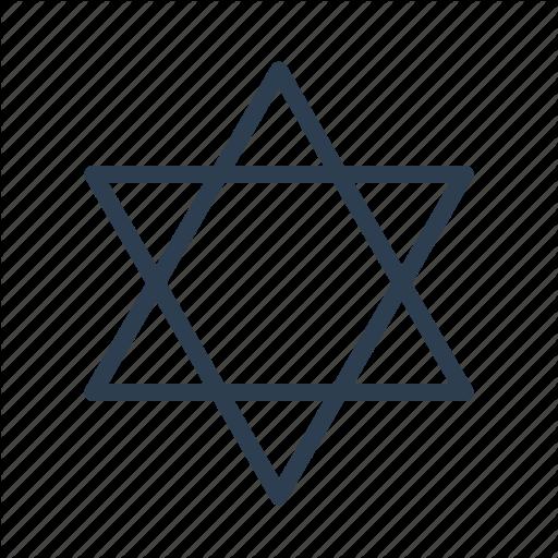 David Star, Israel, Jew, Jewish, Judaism, Religion, Religious Icon