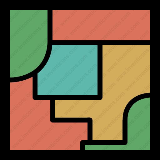 Download Regional,landing,zone,maplocation,jigsaw,puzzle Icon