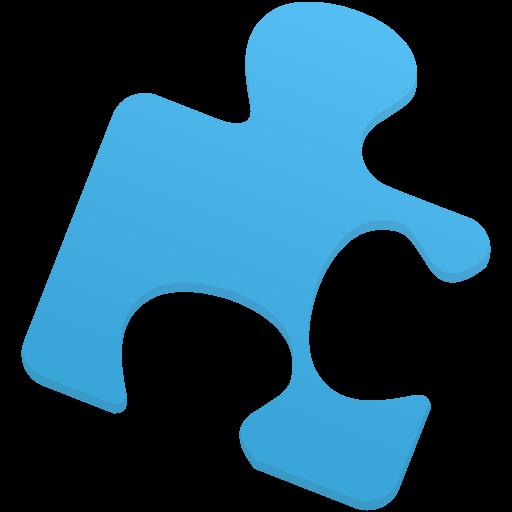 Puzzle Icon Flatastic Iconset Custom Icon Design