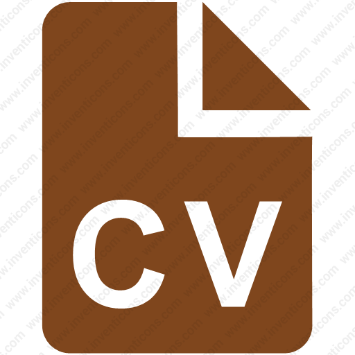 Download Resume,job Application,cv,cv Resume Icon Inventicons