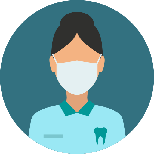 Medical Assistance, Professions And Jobs, Job Icon