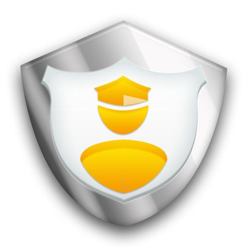 Security Job Icon