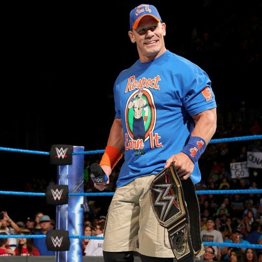 John Cena Guy Wrestling Amino