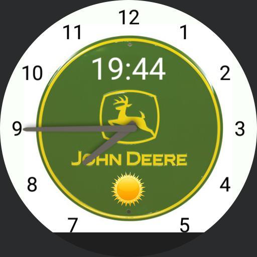 John Deere For Moto