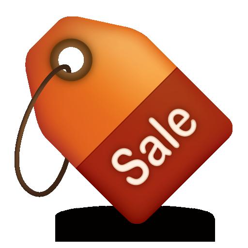 Sale Tag Transparent Png Pictures