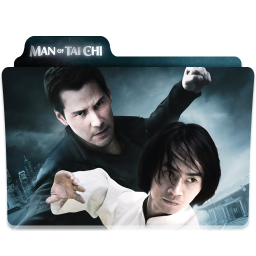 Pictures Of Man Of Tai Chi