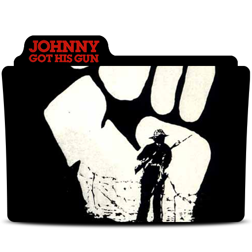 Johnny Got His Gun Folder Icon