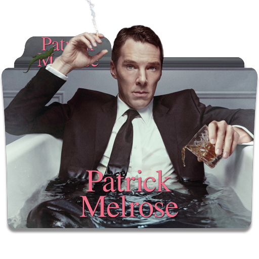 Patrick Melrose Folder Icon Pack