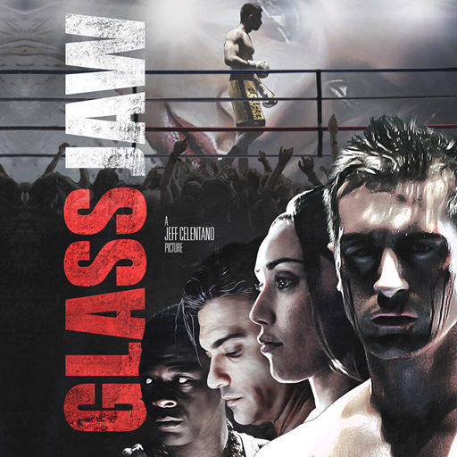Cropped Glass Jaw Movie Site Icon