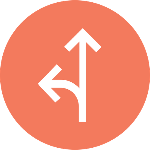 Arrow, Arrows, Join, Joint, Left