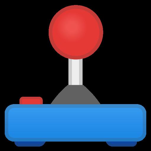 Joystick Icon Noto Emoji Activities Iconset Google
